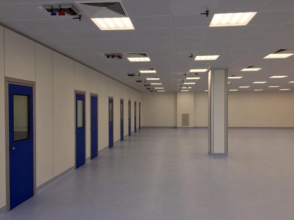 Soffitti-pannelli-modulari-Clean-Room
